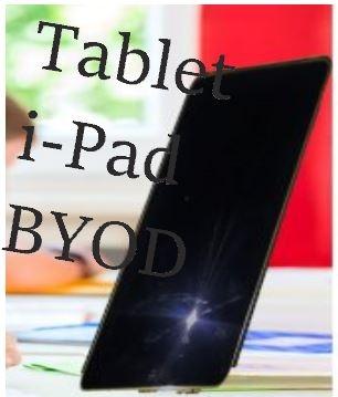 Tablet-Klasse